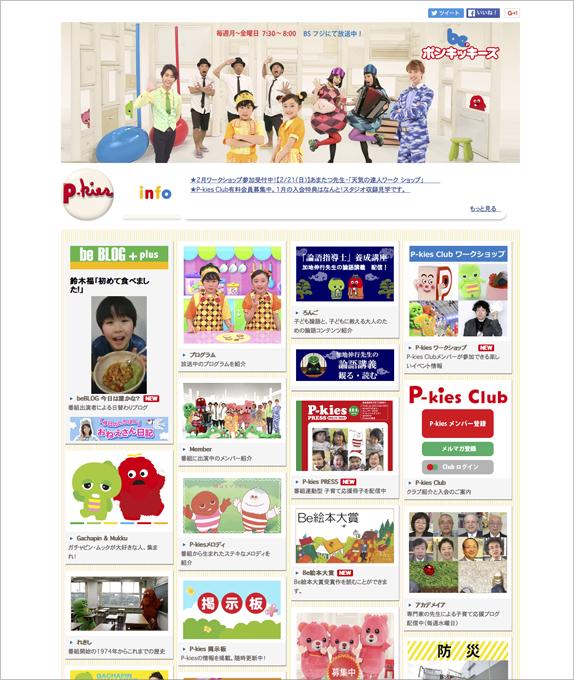 P-kies.netの参考画像